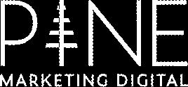 Logo Apoiador PINE Marketing Digital